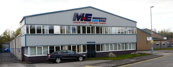 M&E-Offices&Factory