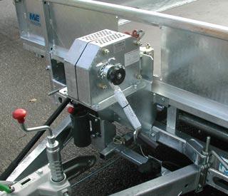 MTB3516T-Winch
