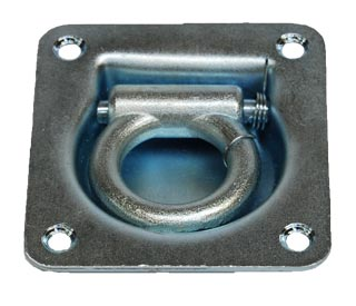 Recessed-Lashing-Ring